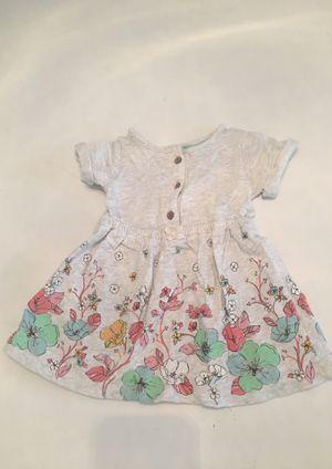 12 meses vestido dress for Sale in Hialeah, FL