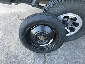 Spare tire for Sale in Grand Junction, CO
