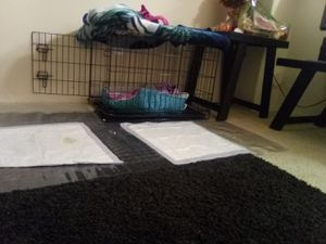 Dog crate for Sale in Orange, CA