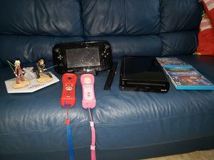 Wii U. 32 GB for Sale in Auburn, GA