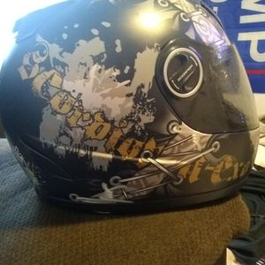 Motorcycle Helmet XL for Sale in Fresno, CA