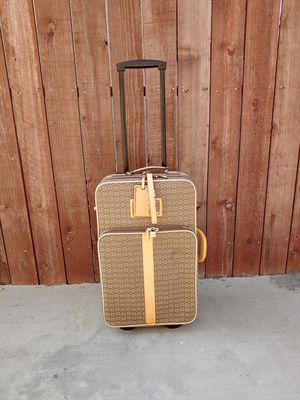 Authentic Coach Suitcase for Sale in Los Angeles, CA
