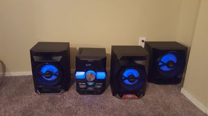 Sony Home Audio System for Sale in Phoenix, AZ