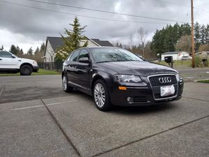 2006 Audi A3 2.0T for Sale in Puyallup, WA
