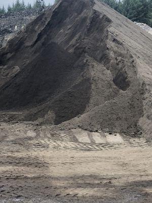 Topsoil for Sale in Bonney Lake, WA