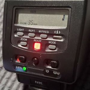 Promaster 7500 EDF for Nikon for Sale in Bridgeport, CT