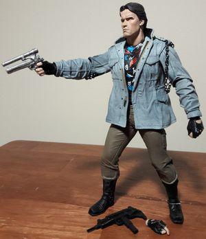 The Terminator Action Figure neca movie toy for Sale in Marietta, GA