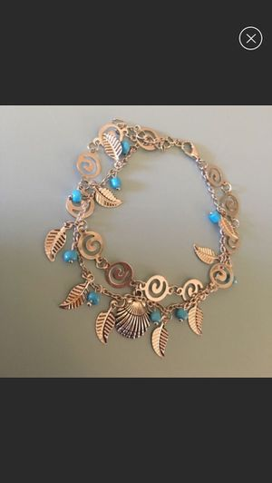 Beach Charm Anklet for Sale in Chula Vista, CA