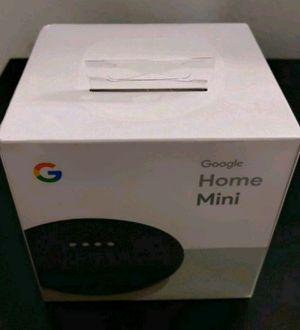 Google Home Mini for Sale in Sioux Falls, SD