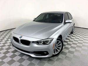 2018 BMW 3 Series for Sale in Plantation, FL