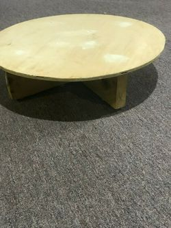 Wood Base for Sale in Sterling Heights,  MI
