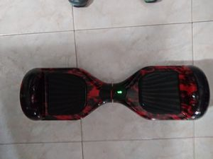 Hoverboard with bluetooth listen while you ride for Sale in Fort Lauderdale, FL