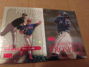 Danny Peoples Prospect- Aaron Myette and Doug Davis for Sale in Boston, MA