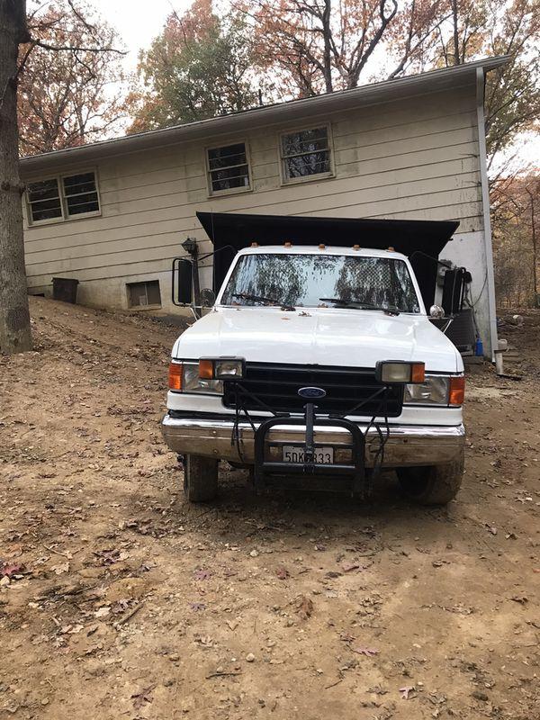 Ford Super duty custom 89