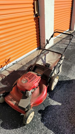 Lawn mowers & weed eaters for Sale in DeSoto, TX