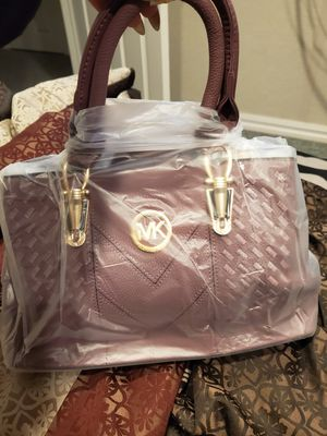 Authentic MK bag for Sale in Seekonk, MA