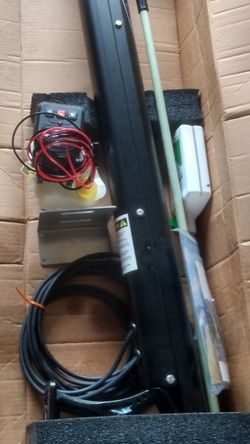 8 Ft Power Pole for Sale in Marysville,  WA