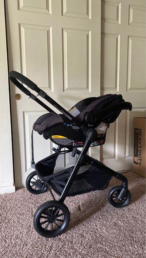 Evenflo stroller/car seat combination for Sale in Cincinnati, OH