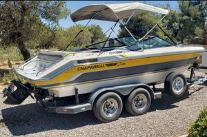 1989 Chaparral Sport 1900 SX for Sale in Hesperia, CA