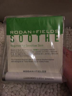 Rodan + Fields 'Soothe' for Sale in Anaheim, CA