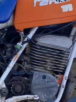 1979 Can-Am 370 for Sale in Colton,  OR