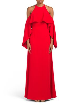Mikael Aghal designer gown size 2 for Sale in Brainerd, MN
