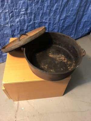 2nd Dutch oven for Sale in Washington, DC