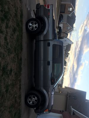 2010 Ford F-150 FX4 for Sale in Clarksville, TN