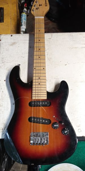 Emerson Electric Guitar for Sale in Puyallup, WA
