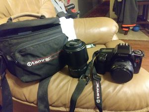 Cannon 35 mm.digital camera for Sale in Philadelphia, PA