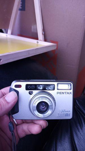 Pentax camera for Sale in Aberdeen, WA