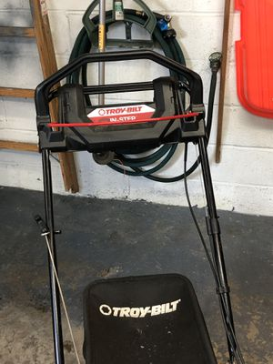 Troy built lawn mower for Sale in Pittsburgh, PA