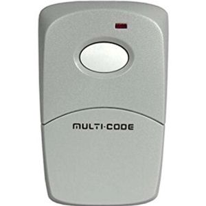 Garage Door Opener Excellent Condition With Battery 10 Digit Code for Sale in Los Angeles, CA