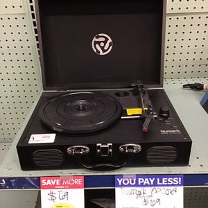 Numark Electronic Record Player for Sale in Stone Mountain, GA