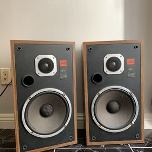 JVC SK-11 HOME AUDIO DJ EQUIPMENT RECORD VINYL SPEAKER SET for Sale in Los Angeles, CA