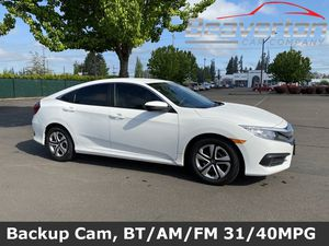2018 Honda Civic Sedan for Sale in Beaverton, OR