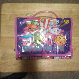 New Shopkins Carry Little Bag for Sale in Los Angeles, CA