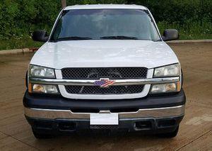 Chevrolet Silverado 4WD 4x4 14OO OBO-Price final for Sale in Dallas, TX