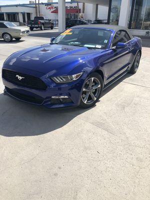 2016 Ford Mustang V6 for Sale in Las Vegas, NV