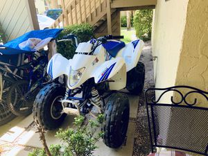 Atv-ltz250 for Sale in FL, US