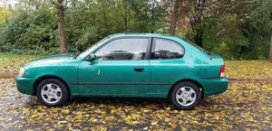 Hyundai Accent 54,000 miles! for Sale in Tualatin, OR