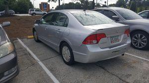 2008 Honda Civic Hybrid for Sale in Dallas, GA