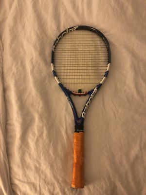 Babolat Pure Drive Tennis Racquet 4 3/8 for Sale in Washington, DC