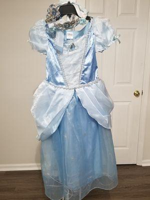 Disney store Cinderella costume for Sale in Indianapolis, IN