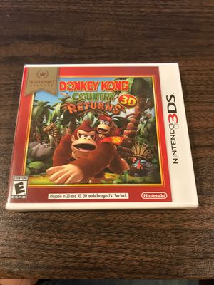Donkey kong for Sale in Redwood City, CA