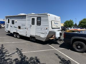 2001 Komfort recreational camper for Sale in Vancouver, WA
