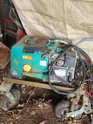 Motor home generator for Sale in Tualatin, OR