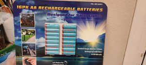 16 Rechargeable battery,read the add. for Sale in Guadalupe, AZ