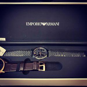 EMPORIO Armani for Sale in Triangle, VA