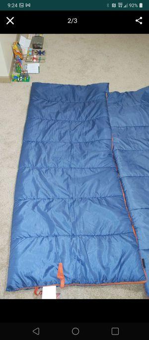 2 Sleeping bags for Sale in Lynnwood, WA